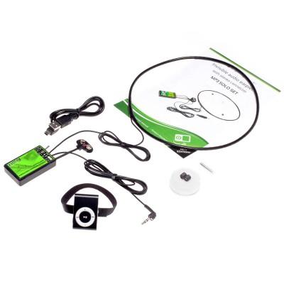 MP3 SOLO SET + MP3