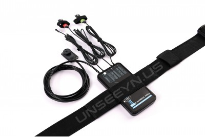 Invisible Earpiece HD Camera NEW 4G/LTE