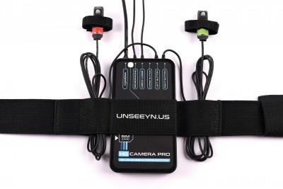 Invisible Earpiece HD Camera NEW 4G/LTE